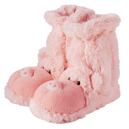 Aroma Home Fun for Feet - Slipper Socks - Pig