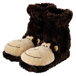 Aroma Home Fun for Feet - Slipper Socks - Monkey