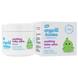 Green People Organic Babies - Baby Salve - 100ml