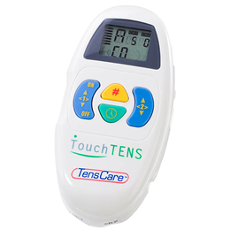 TensCare Touch TENS - Natural Pain Relief - TENS Machine