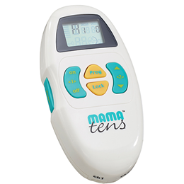 TensCare MamaTENS Maternity Kit -TENS Machine - Childbirth Pain Relief
