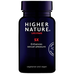 Higher Nature SX - 90 Capsules