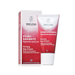 Weleda Pomegranate Firming Day Cream - 30ml