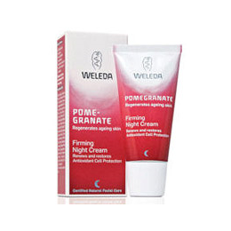 Weleda Pomegranate Firming Night Cream - 30ml