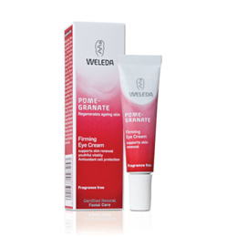 Weleda Pomegranate Firming Eye Cream - 10ml