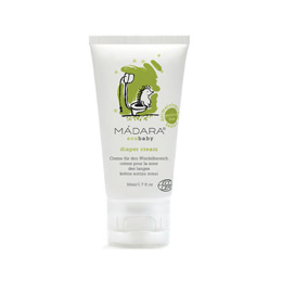 MADARA ecobaby Organic Diaper Cream - 50ml
