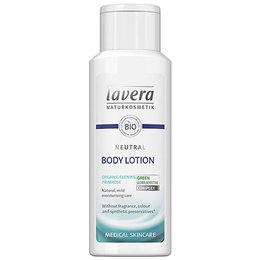 lavera Organic Neutral Body Lotion - 200ml