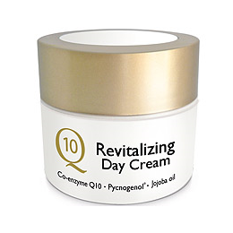 Pharma Nord Q10 Revitalizing Day Cream with Jojoba Oil - 50ml