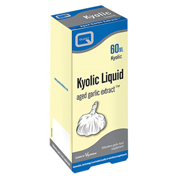Quest Kyolic Liquid - Aged Garlic Extract - 60ml