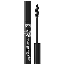 lavera Organic Trend Sensitive Volume Mascara - 01 Black - 9ml