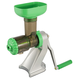 Tribest Z Star Manual Juicer - Z-510
