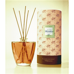FLORASCENT Room Fragrance - Reed Diffuser - Marrakesh - 250ml