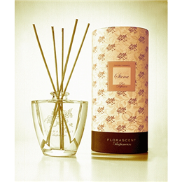 FLORASCENT Room Fragrance - Reed Diffuser - Siena - 250ml