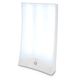 Lumie Brazil - SAD Light Box - Concave SAD Light Diffuser