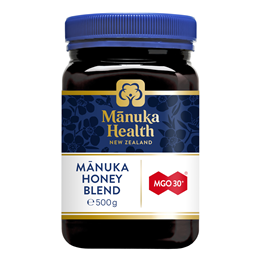 Manuka Health MGO 30+ Manuka Honey Blend - 500g
