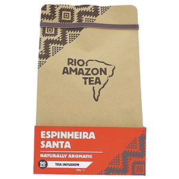 RIO AMAZON Espinheira Santa - Strong Teabags - 90 x 1500mg Teabags