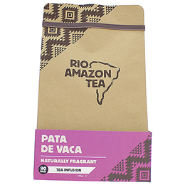 RIO AMAZON Pata De Vaca - 90 Teabags