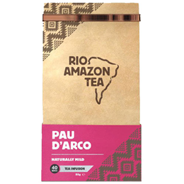 RIO AMAZON Pau D`Arco - 40 Teabags
