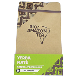 RIO AMAZON Yerba Mate - 90 Teabags