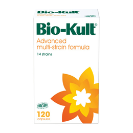 Bio-Kult Advanced Multi-Strain Formula - 120 Capsules