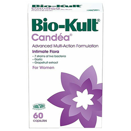 Bio-Kult Candéa Probiotic Supplement - 60 Capsules