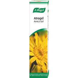 A Vogel Atrogel Arnica Gel - For Aches and Pains - 100ml