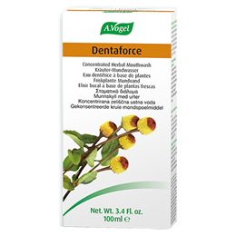 A Vogel Dentaforce Mouthwash - 100ml