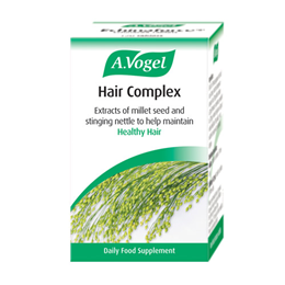 A Vogel Hair Complex - For Healthy Hair - Vitamin B - 60 Tablets