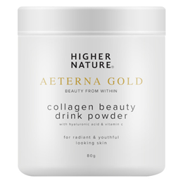 Higher Nature - Active Marine Collagen Drink - 80g