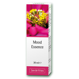 Jan de Vries Mood Essence - Flower Tincture - 30ml