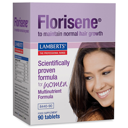 LAMBERTS Florisene For Women - 90 Tablets