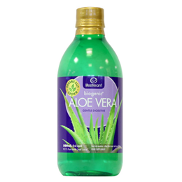 Lifestream Aloe Vera Juice - 500ml