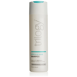 Trilogy Refresh & Shine Shampoo - All Hair Types - 250ml