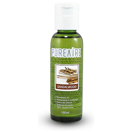 PureAire Sandalwood Essence - 100ml