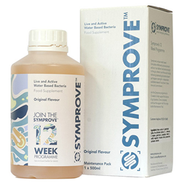 Symprove Live & Activated Bacteria - Original - 500ml