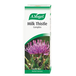 A Vogel Milk Thistle Complex Herbal Tincture - 50ml