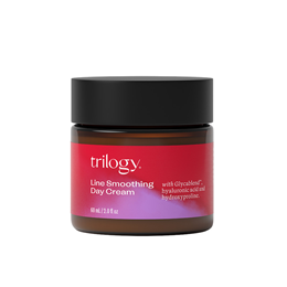 Trilogy Age Proof Line Smoothing Day Cream - 50ml