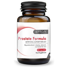 Vega Nutritionals Prostate Formula - 30 Vegicaps