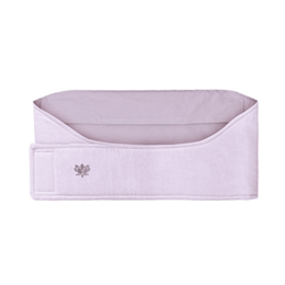 Aroma Home Soothing You Microwaveable Back Warmer - Lilac
