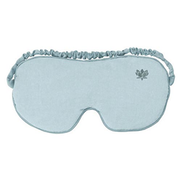 Aroma Home Soothing You Eye Mask - Lavender Fragranced - Sky Blue