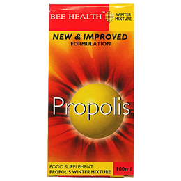 Bee Health Propolis Winter Mixture - Immune System - 100ml