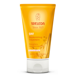 Weleda OAT Replenishing Treatment - For Dry & Damaged Hair - 150ml