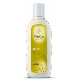 Weleda MILLET Nourishing Shampoo - For Normal Hair