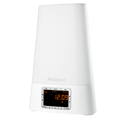 Medisana Sunrise Alarm Clock WL 450 - Wake-Up Light