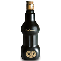 Sun Chlorella Sun Wakasa Gold Plus Liquid - 500ml