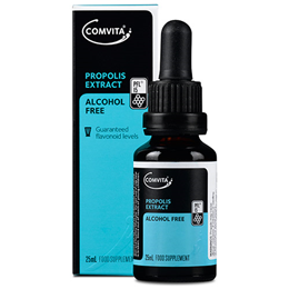 Comvita Propolis Extract PFL15 Alcohol Free - Immune Support - 25ml