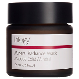 Trilogy Mineral Radiance Mask - Rosehip, Kaolin and Pohutukawa - 60ml