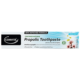 Comvita Propolis Toothpaste - Tea Tree Oil - Fresh Mint - 100g