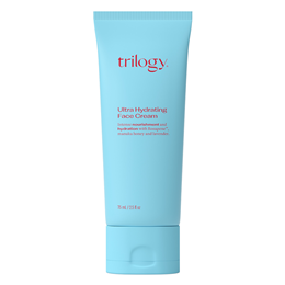 Trilogy Ultra Hydrating Face Cream - With Active Manuka Honey - 75ml