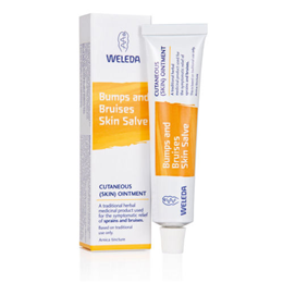 Weleda Bumps and Bruises Skin Salve - 25g